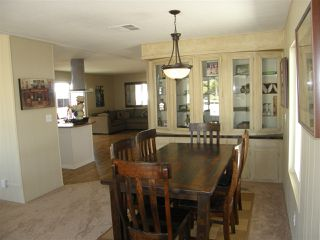 Photo 3: CARLSBAD WEST Manufactured Home for sale : 2 bedrooms : 7269 San Luis #244 in Carlsbad