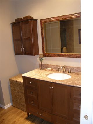 Photo 10: CARLSBAD WEST Manufactured Home for sale : 2 bedrooms : 7269 San Luis #244 in Carlsbad