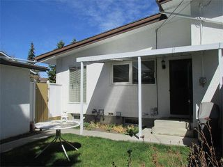 Photo 5: 2739 LIONEL Crescent SW in Calgary: Lakeview House for sale : MLS®# C4008938