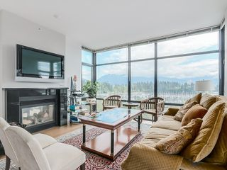 "Photo 3: 901 1863 ALBERNI Street in Vancouver: West End VW Condo for sale in ""LUMIERE"" (Vancouver West)  : MLS®# V1120284"