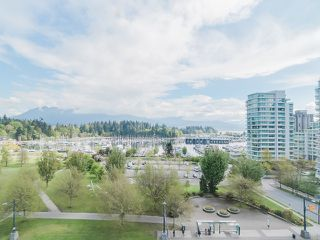 "Photo 2: 901 1863 ALBERNI Street in Vancouver: West End VW Condo for sale in ""LUMIERE"" (Vancouver West)  : MLS®# V1120284"