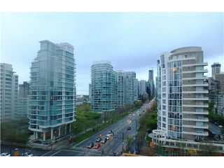 "Photo 18: 901 1863 ALBERNI Street in Vancouver: West End VW Condo for sale in ""LUMIERE"" (Vancouver West)  : MLS®# V1120284"