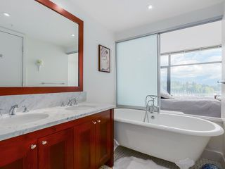 "Photo 15: 901 1863 ALBERNI Street in Vancouver: West End VW Condo for sale in ""LUMIERE"" (Vancouver West)  : MLS®# V1120284"