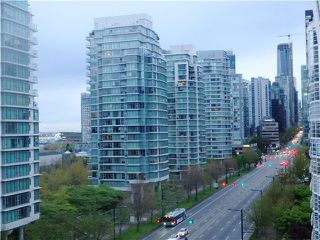 "Photo 19: 901 1863 ALBERNI Street in Vancouver: West End VW Condo for sale in ""LUMIERE"" (Vancouver West)  : MLS®# V1120284"