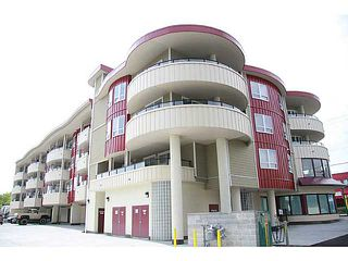 Photo 1: # 305 7738 EDMONDS ST in : East Burnaby Condo for sale : MLS®# V1033511