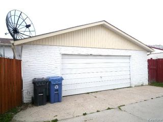 Photo 11: 164 MANILA Road in WINNIPEG: Maples / Tyndall Park Residential for sale (North West Winnipeg)  : MLS®# 1518851