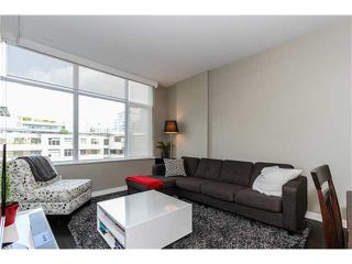 "Photo 6: 512 181 W 1ST Avenue in Vancouver: False Creek Condo for sale in ""BROOK-THE VILLAGE ON FALSE CREEK"" (Vancouver West)  : MLS®# V1134606"