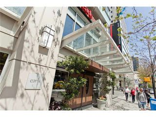 Photo 2: 1205 933 HORNBY Street in Vancouver: Downtown VW Condo for sale (Vancouver West)  : MLS®# V1140503
