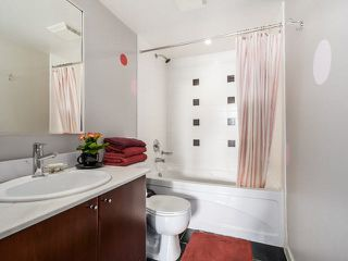 Photo 15: 1205 933 HORNBY Street in Vancouver: Downtown VW Condo for sale (Vancouver West)  : MLS®# V1140503