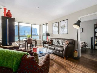Photo 4: 1205 933 HORNBY Street in Vancouver: Downtown VW Condo for sale (Vancouver West)  : MLS®# V1140503