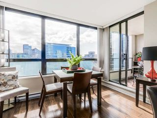 Photo 6: 1205 933 HORNBY Street in Vancouver: Downtown VW Condo for sale (Vancouver West)  : MLS®# V1140503