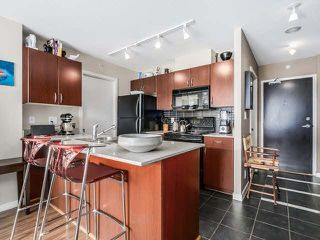 Photo 7: 1205 933 HORNBY Street in Vancouver: Downtown VW Condo for sale (Vancouver West)  : MLS®# V1140503