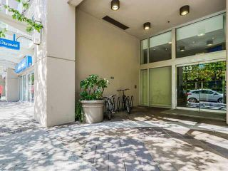 Photo 20: 1205 933 HORNBY Street in Vancouver: Downtown VW Condo for sale (Vancouver West)  : MLS®# V1140503