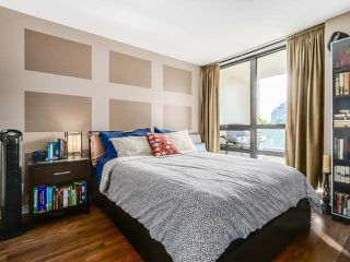 Photo 12: 1205 933 HORNBY Street in Vancouver: Downtown VW Condo for sale (Vancouver West)  : MLS®# V1140503