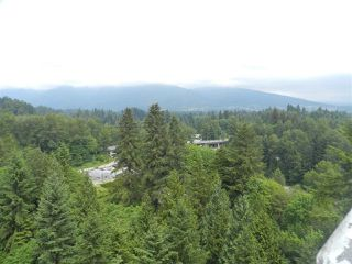 "Photo 11: 1705 2004 FULLERTON Avenue in North Vancouver: Pemberton NV Condo for sale in ""WOODCROFT ESTATES"" : MLS®# R2010554"