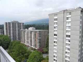"Photo 12: 1705 2004 FULLERTON Avenue in North Vancouver: Pemberton NV Condo for sale in ""WOODCROFT ESTATES"" : MLS®# R2010554"