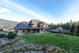 """Photo 14: 3279 BLACK BEAR Way: Anmore House for sale in """"UPLANDS"""" (Port Moody)  : MLS®# R2013219"""