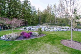"Photo 15: 3279 BLACK BEAR Way: Anmore House for sale in ""UPLANDS"" (Port Moody)  : MLS®# R2013219"