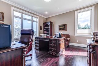 "Photo 10: 3279 BLACK BEAR Way: Anmore House for sale in ""UPLANDS"" (Port Moody)  : MLS®# R2013219"