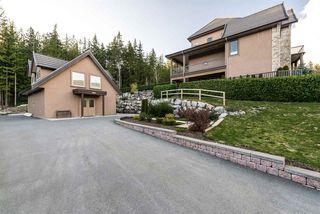 "Photo 17: 3279 BLACK BEAR Way: Anmore House for sale in ""UPLANDS"" (Port Moody)  : MLS®# R2013219"