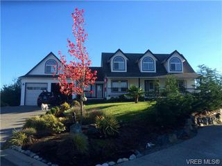 Photo 2: 2048 Stone Hearth Lane in SOOKE: Sk Sooke Vill Core Single Family Detached for sale (Sooke)  : MLS®# 358405