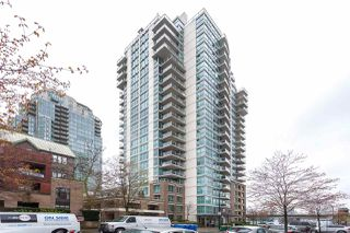 """Main Photo: 1602 120 MILROSS Avenue in Vancouver: Mount Pleasant VE Condo for sale in """"THE BRIGHTON"""" (Vancouver East)  : MLS®# R2043012"""