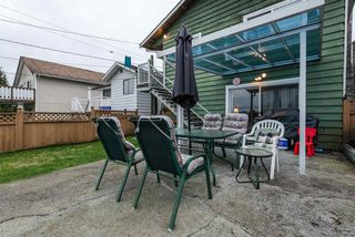 """Photo 18: 8229 18TH Avenue in Burnaby: East Burnaby House for sale in """"EAST BURNABY"""" (Burnaby East)  : MLS®# R2045815"""