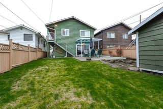 """Photo 19: 8229 18TH Avenue in Burnaby: East Burnaby House for sale in """"EAST BURNABY"""" (Burnaby East)  : MLS®# R2045815"""