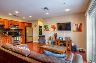 Photo 4: LINDA VISTA Condo for sale : 2 bedrooms : 7056 Fulton St #16 in San Diego