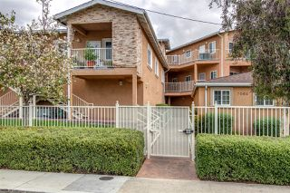 Photo 1: LINDA VISTA Condo for sale : 2 bedrooms : 7056 Fulton St #16 in San Diego
