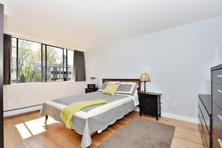 "Photo 8: 402 1616 W 13TH Avenue in Vancouver: Fairview VW Condo for sale in ""GRANVILLE GARDENS"" (Vancouver West)  : MLS®# R2058683"