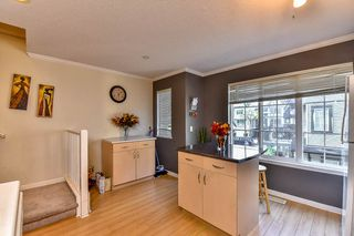 "Photo 10: 57 12778 66 Avenue in Surrey: West Newton Townhouse for sale in ""West Newton"" : MLS®# R2061926"