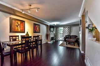 "Photo 2: 57 12778 66 Avenue in Surrey: West Newton Townhouse for sale in ""West Newton"" : MLS®# R2061926"