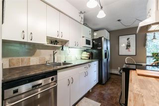 "Photo 6: 202 1515 E 5TH Avenue in Vancouver: Grandview VE Condo for sale in ""WOODLAND PLACE"" (Vancouver East)  : MLS®# R2065383"