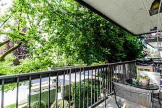 "Photo 12: 202 1515 E 5TH Avenue in Vancouver: Grandview VE Condo for sale in ""WOODLAND PLACE"" (Vancouver East)  : MLS®# R2065383"