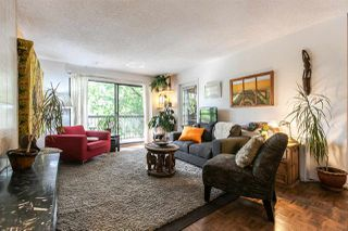 "Photo 1: 202 1515 E 5TH Avenue in Vancouver: Grandview VE Condo for sale in ""WOODLAND PLACE"" (Vancouver East)  : MLS®# R2065383"
