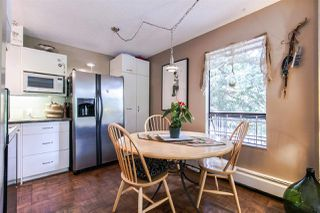 "Photo 8: 202 1515 E 5TH Avenue in Vancouver: Grandview VE Condo for sale in ""WOODLAND PLACE"" (Vancouver East)  : MLS®# R2065383"
