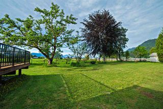 "Photo 18: 39237 VYE Road in Abbotsford: Sumas Prairie House for sale in ""SUMAS FLATS"" : MLS®# R2067676"