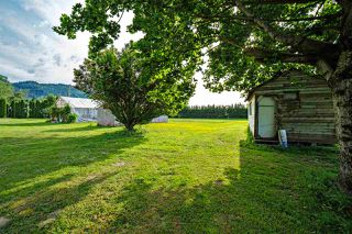 "Photo 17: 39237 VYE Road in Abbotsford: Sumas Prairie House for sale in ""SUMAS FLATS"" : MLS®# R2067676"