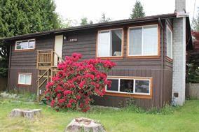 Main Photo: 5779 PEBBLE Crescent in Sechelt: Sechelt District House for sale (Sunshine Coast)  : MLS®# R2069838