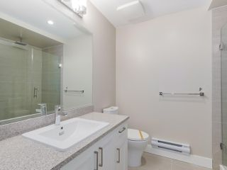"""Photo 5: 401 1405 DAYTON Avenue in Coquitlam: Burke Mountain Townhouse for sale in """"ERICA"""" : MLS®# R2084326"""
