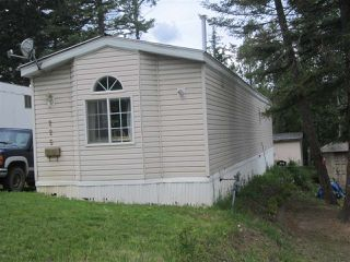 "Photo 2: 225 1427 DOG CREEK Road in Williams Lake: Esler/Dog Creek Manufactured Home for sale in ""KENDALL ACRES"" (Williams Lake (Zone 27))  : MLS®# R2090471"