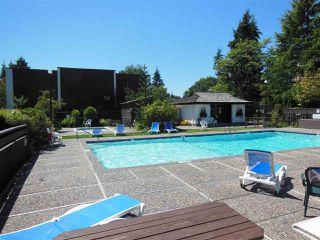 """Photo 18: 4 7371 MONTECITO Drive in Burnaby: Montecito Townhouse for sale in """"Villa Montecito"""" (Burnaby North)  : MLS®# R2093477"""