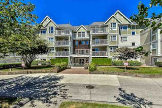 """Photo 1: 310 20189 54TH Avenue in Langley: Langley City Condo for sale in """"Cataline Gardens"""" : MLS®# R2096343"""