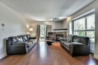 """Photo 3: 310 20189 54TH Avenue in Langley: Langley City Condo for sale in """"Cataline Gardens"""" : MLS®# R2096343"""