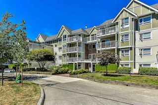 """Photo 17: 310 20189 54TH Avenue in Langley: Langley City Condo for sale in """"Cataline Gardens"""" : MLS®# R2096343"""