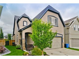 Photo 1: 41 Mahogany Terrace SE in Calgary: Mahogany House for sale : MLS®# C4075273