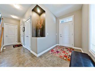Photo 3: 41 Mahogany Terrace SE in Calgary: Mahogany House for sale : MLS®# C4075273