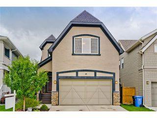 Photo 2: 41 Mahogany Terrace SE in Calgary: Mahogany House for sale : MLS®# C4075273