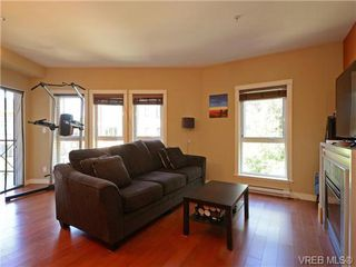 Photo 7: 308 101 Nursery Hill Dr in VICTORIA: VR Six Mile Condo Apartment for sale (View Royal)  : MLS®# 740014